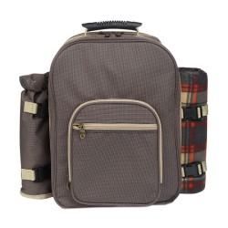 Luksusowy piknikowy plecak