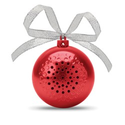 Głośnik  bombka
