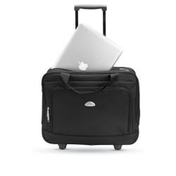 Biznesowa torba podróżna