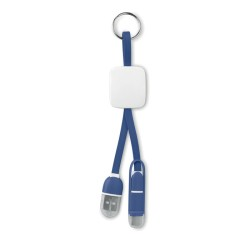 Brelok USB typ C