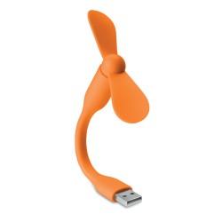 Przenośny wentylator USB
