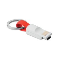 Brelok USB/USBtypC