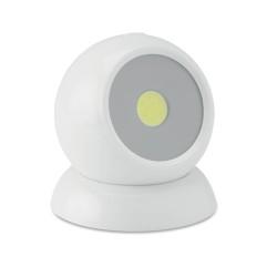 Lampka COB 360 stopni
