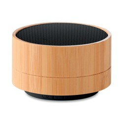 Głośnik bambusowy