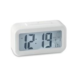 Stacja pogody z zegarem